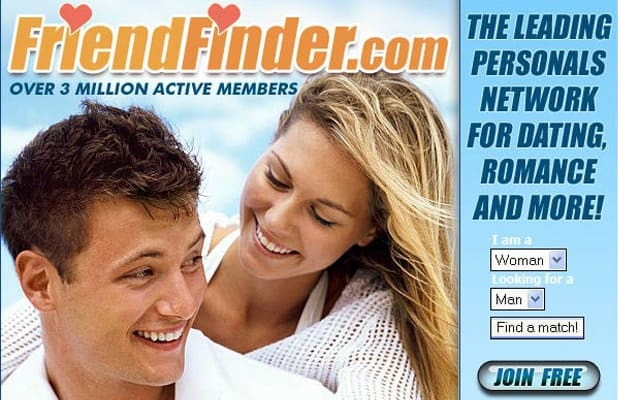 FriendFinder - Top Sites Like Omegle - TechTade