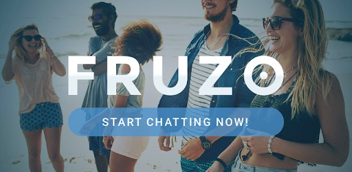 Fruzo - Top Sites Like Omegle - TechTade