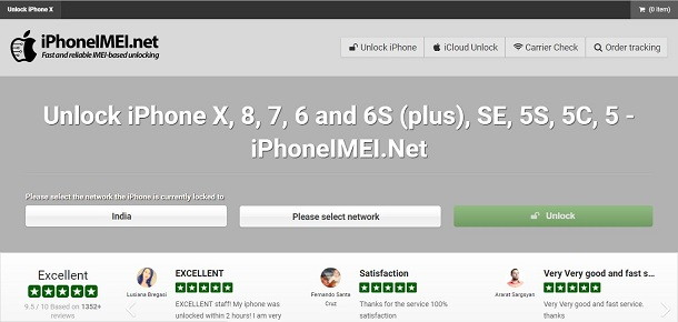unlock iphone activation lock with imei