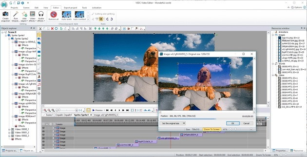 VSDC Free Video Editor - Free Video Editing Software