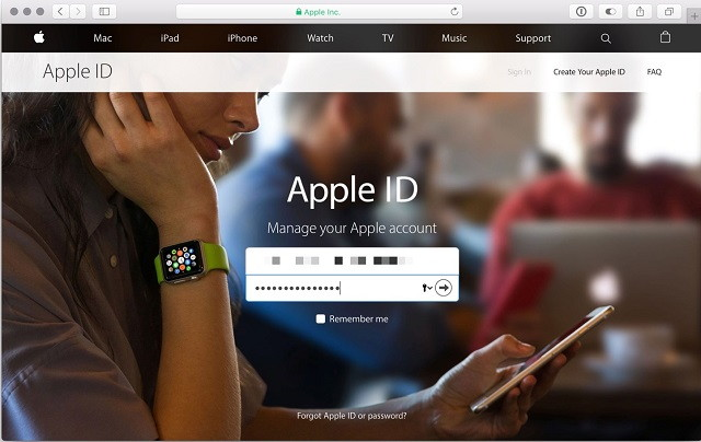 How to Delete Apple ID - TechTade