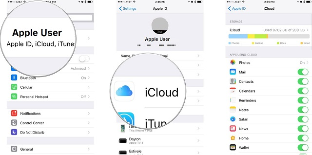 How to Disable Find My Device on iPhone iPad - TechTade