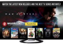 Chromecast Apps - Wuaki.TV