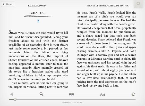 Learning Apps - Amazon Kindle
