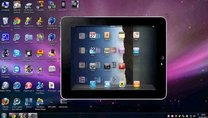 iPad Simulator Free Emulator for iOS and PC