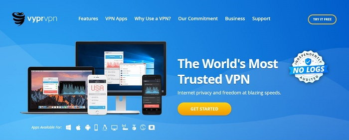 Download Vypr VPN for Mac