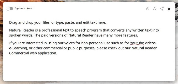 NaturalReader - Best Text to Speech Apps