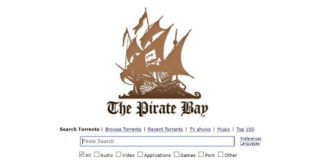 PiratesBay - Free Torrent Sites