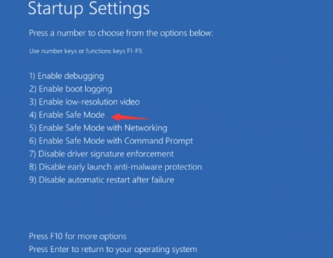 How to Fix Video_TDR_Failure Error in Windows 10