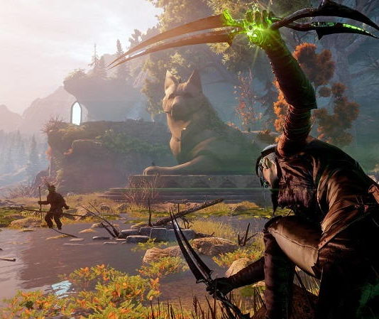Dragon Age Inquisition Won't Launch in Windows 10