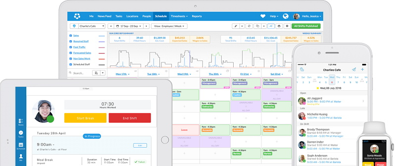 An Efficient Tool to Assign and Monitor Tasks