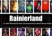 Best Alternatives Sites Like Rainierland to Watch Movies Online
