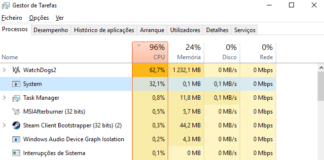 Ntoskrnl.exe High CPU or Disk Usage