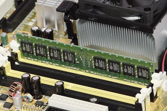 RAM Support