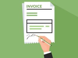What is A Online Receipt Maker App or Apps and Advantages