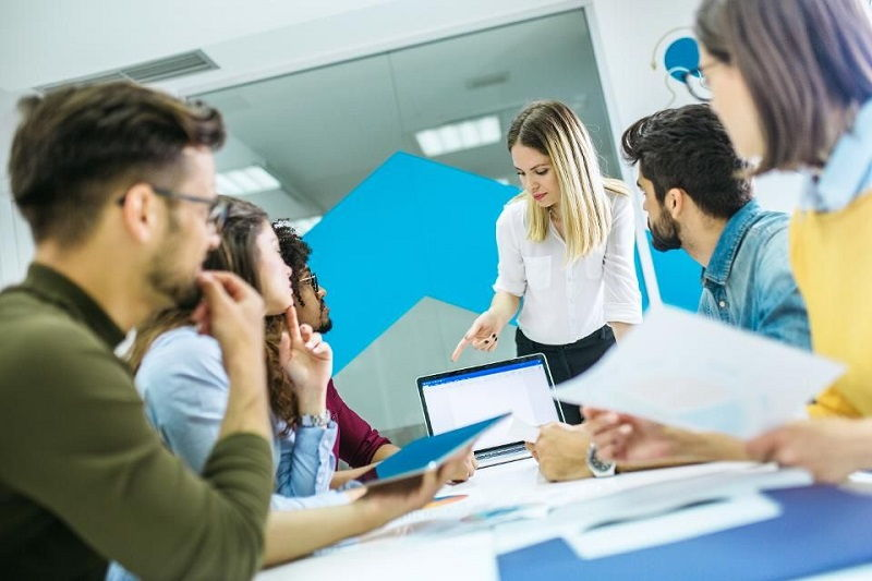Promote Transparency to Prepare Your Office for the Future