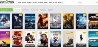 Sites Like 123Movies to Watch Online Movies and TV Shows