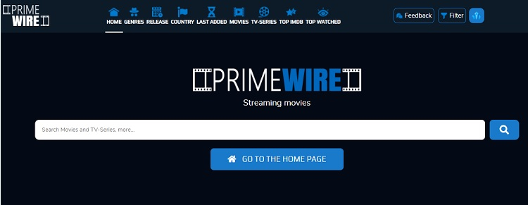 Best Sites Like PrimeWire