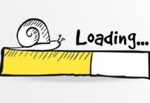 Slow Internet at Night