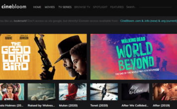 Best Alternatives to Cinebloom for Watching HD Movies