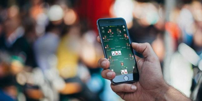 iOS Apps for Poker Players