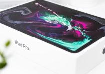2022 iPad Pro To Feature Mini LED Display