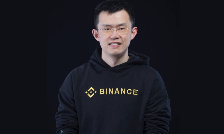 Binance CEO Says 'Compliance is a Journey'