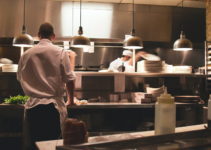 The Restaurant Chains Have Raised Hourly Wages
