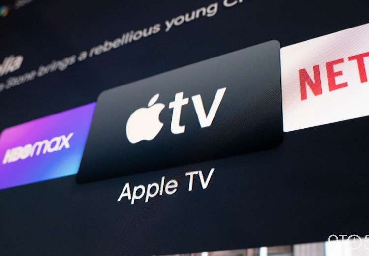 Apple Told A Showbiz Union It Had Less Than 20 Million TV Subscribers